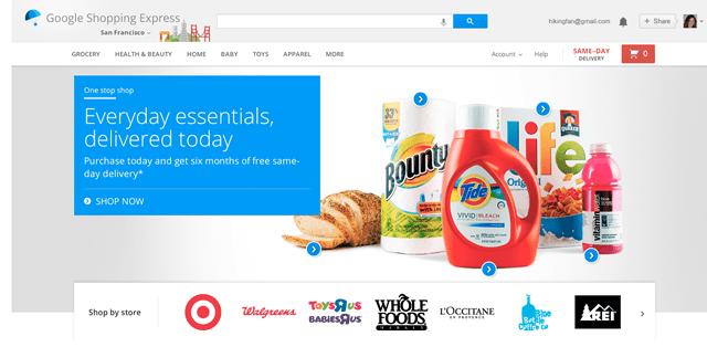 Google abre su propio marketplace