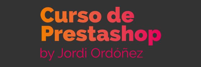 Curso de Prestashop en Kuombo (VLC) 25-26/octubre