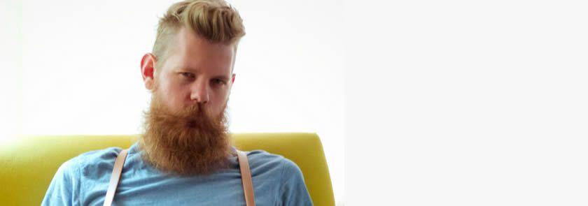 eCommerce molones: Beardbrand, aceites para el cuidado de la barba