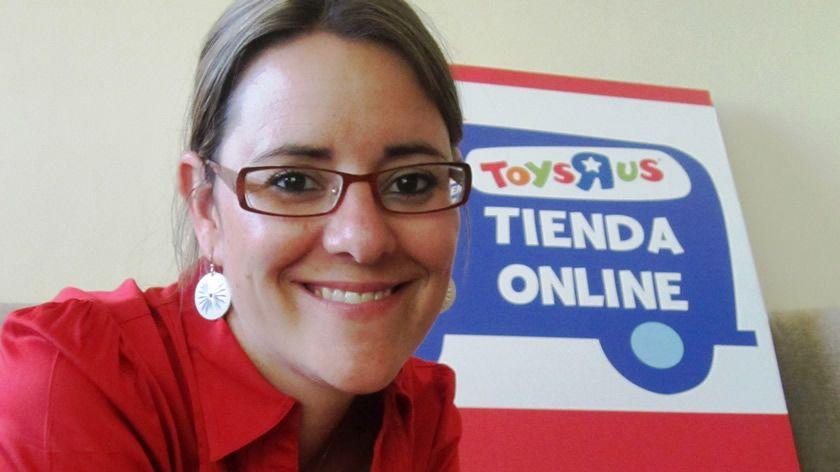 Entrevistas ecommerce: Mireya Masclans, Ecommerce Operations Manager en Toys'R'Us