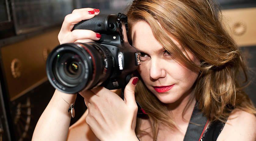 Entrevistas ecommerce: Erika Lust, directora de Lust Films