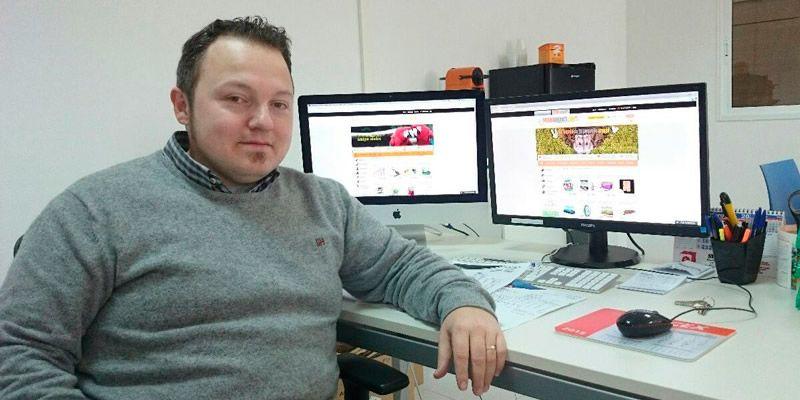 Entrevistas ecommerce, Juan Vidal CEO de ArrobaParkTienda.com