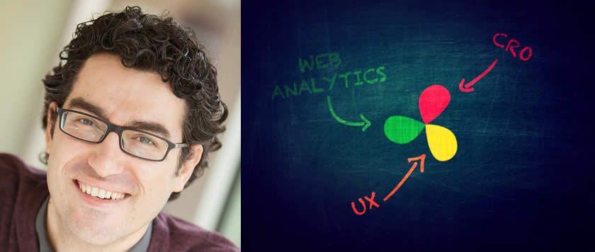 Entrevistas ecommerce: Xavier Colomés, experto en UX, WA y CRO en ConversionGarden