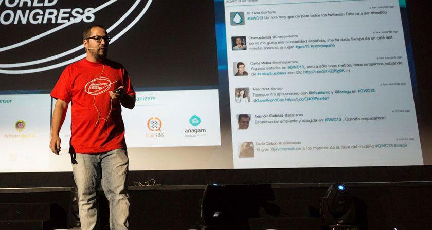 Entrevistas ecommerce: José Carlos Cortizo, CTO de Brainsins
