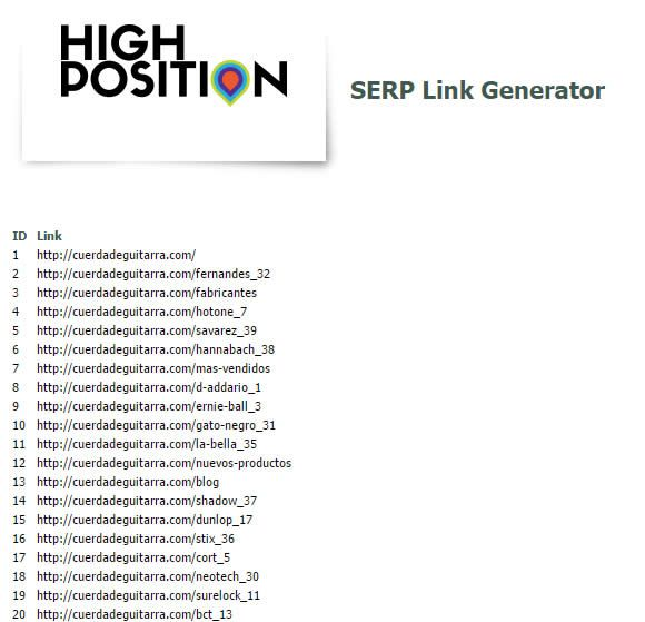 serp-extractor