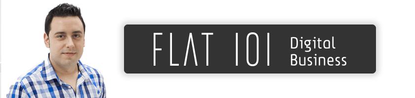 Entrevistas ecommerce: Diego Polo, socio fundador y CMO de Flat101
