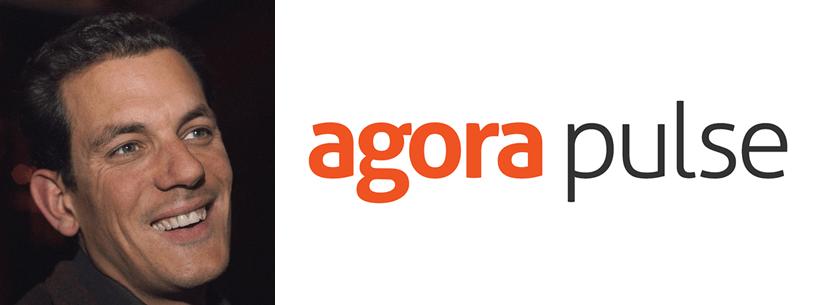 Entrevistas ecommerce – Emeric Ernoult, CEO y Founder en Agorapulse