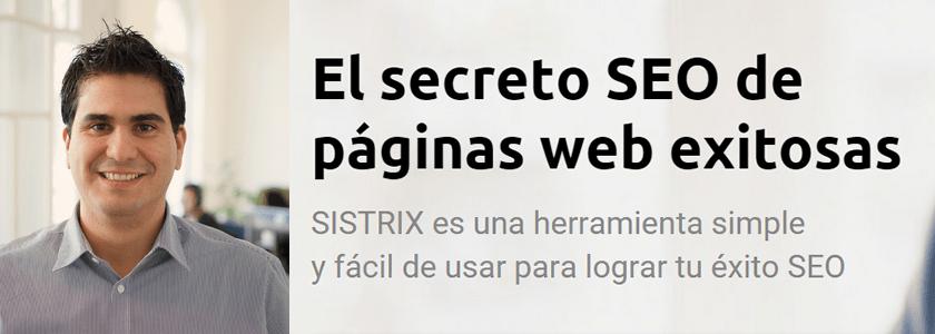 Entrevistas ecommerce: Juan González de Sistrix