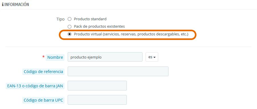 ¿Cómo crear un producto descargable con Prestashop? Por Joaquín Barberá