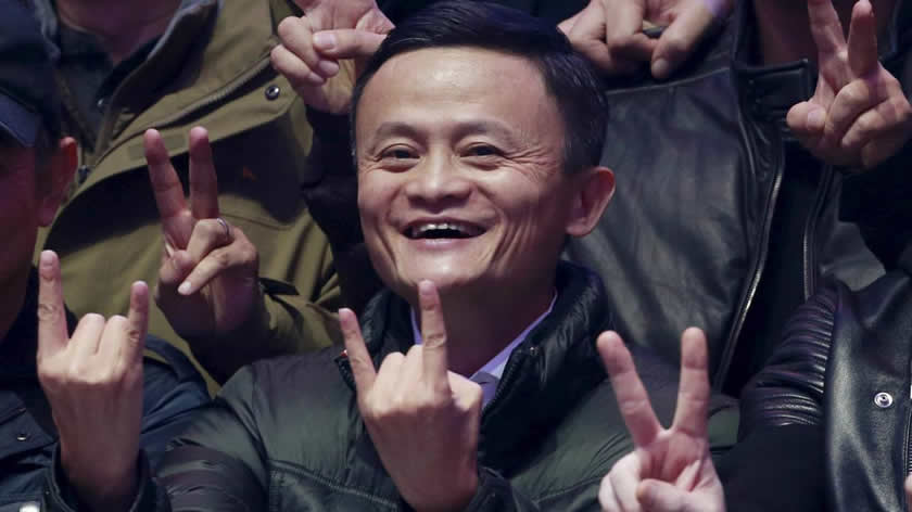 Alibaba factura 18B en un día: opiniones y reflexiones