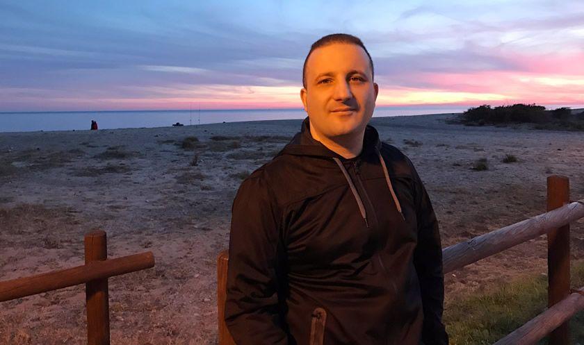 Entrevista a Dámaso Curto, CEO de Grupo Billingham