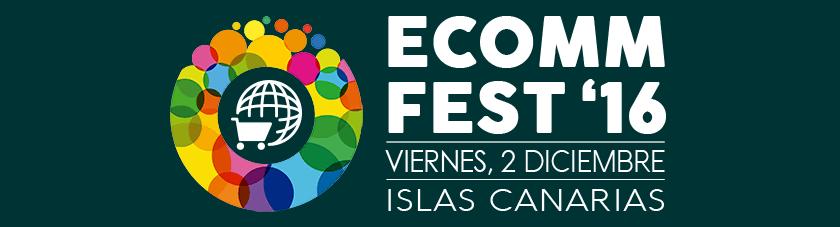Ecommfest, el primer congreso dedicado al comercio electrónico en Canarias