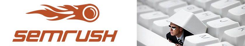 3 formas de usar SEMRush para espiar a la competencia