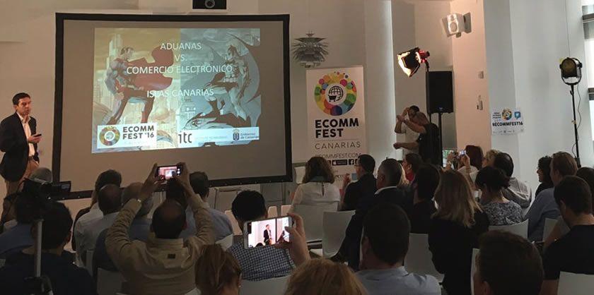 Entrevistas ecommerce: Sixto Hernández, logística ecommerce en Canarias
