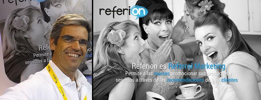 Entrevistas ecommerce: Gonzalo García Noblejas, CMO de Referion