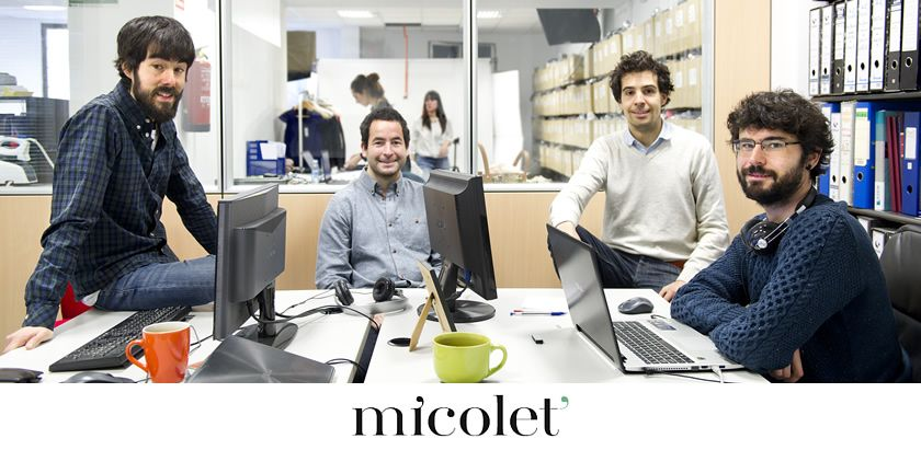 Entrevistas ecommerce – Aritza Loronio, de Micolet.com: ecommerce de ropa de segunda mano