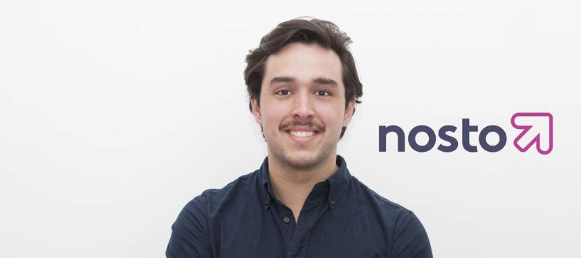 Entrevistas ecommerce: David de la Cruz, Ecommerce Specialist en Nosto