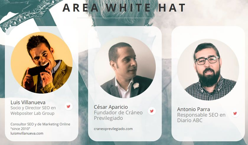 SEOPlus: La batalla por aparecer en Google se libra en Alicante