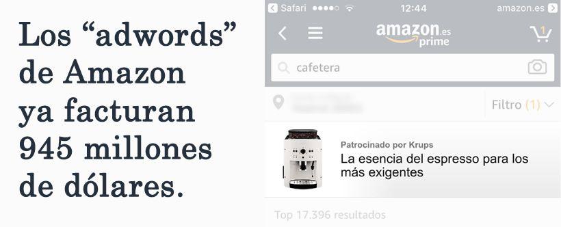 Qué es y cómo funciona la publicidad PPC en Amazon