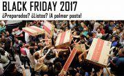 Black Friday 2017: ¿hemos matado a la gallina de los huevos de oro?