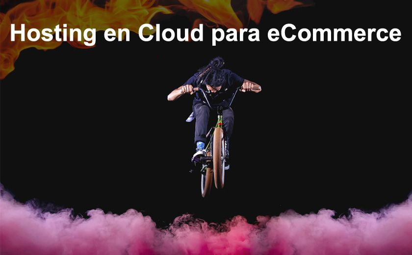 Clouding: Probando hostings en cloud para eCommerce