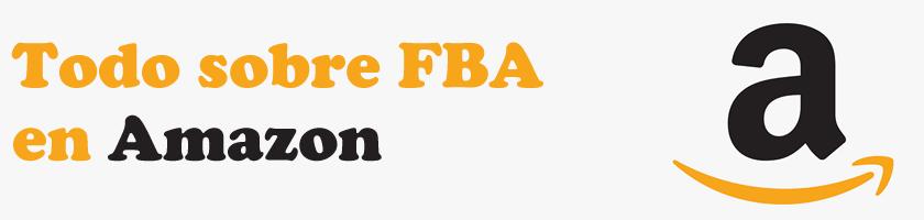 Ebook: Todo sobre Amazon FBA