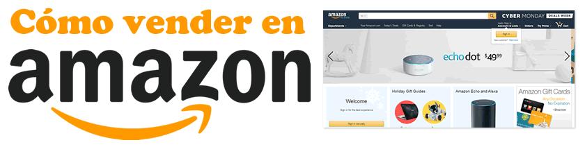 Ebook: cómo vender en Amazon