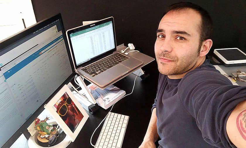 Entrevistas ecommerce: Álvaro Peña, CEO de iSocialWeb