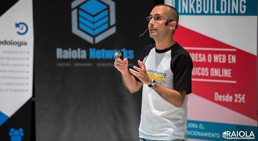 Entrevistas ecommerce: Rubén Alonso