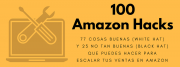 Ebook: 100 Amazon Hacks