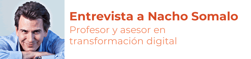 Entrevistas ecommerce: Nacho Somalo