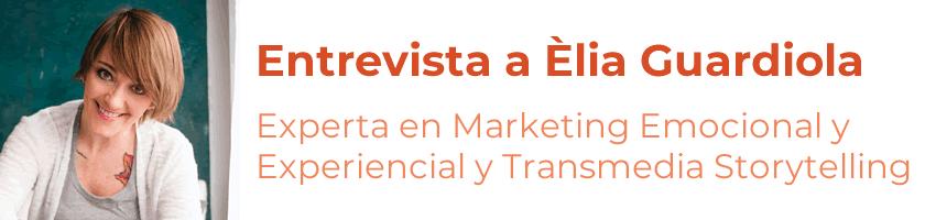 Entrevistas eCommerce: Elia Guardiola