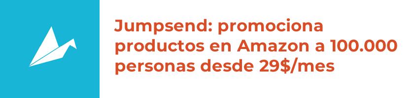 tutorial jumpsend español