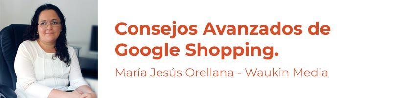 Google Shopping avanzado