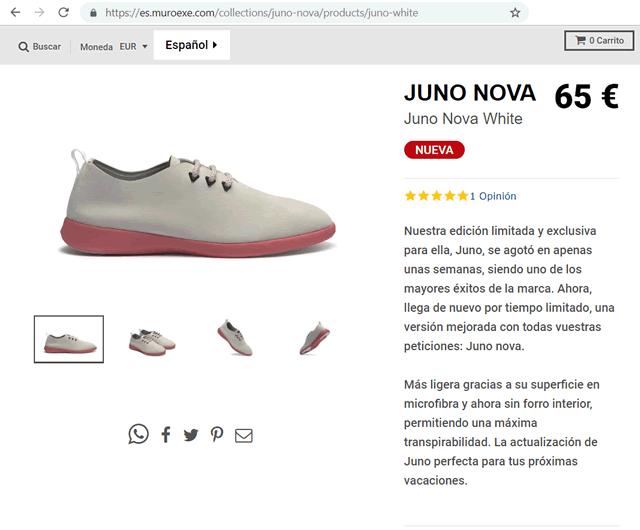 muroexe shopify