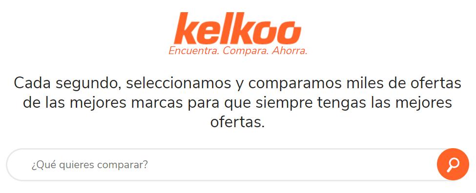 qué es kelkoo