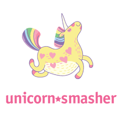 unicorn smasher