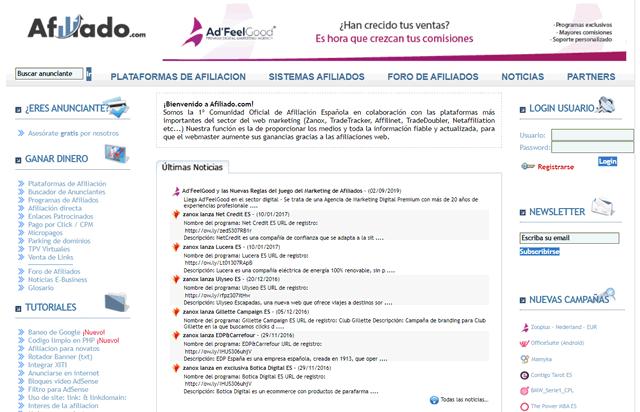afiliado.com