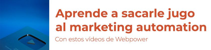 video tutorial marketing automation