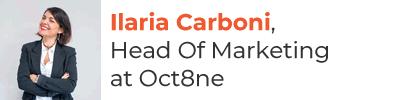 ilaria carboni