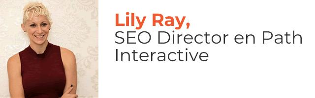 lily ray seo