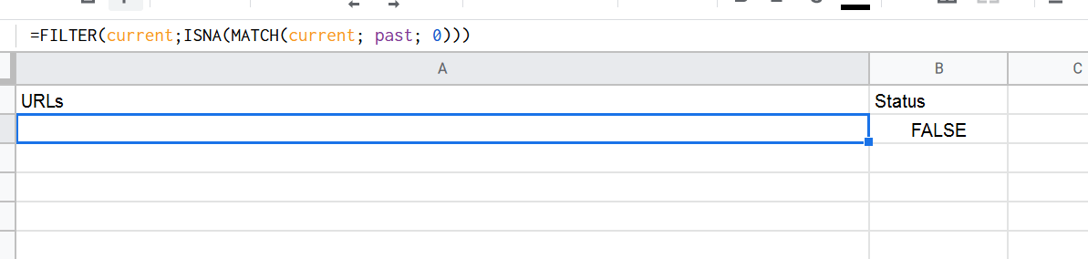 monitorizar sitemaps con integromat - 2